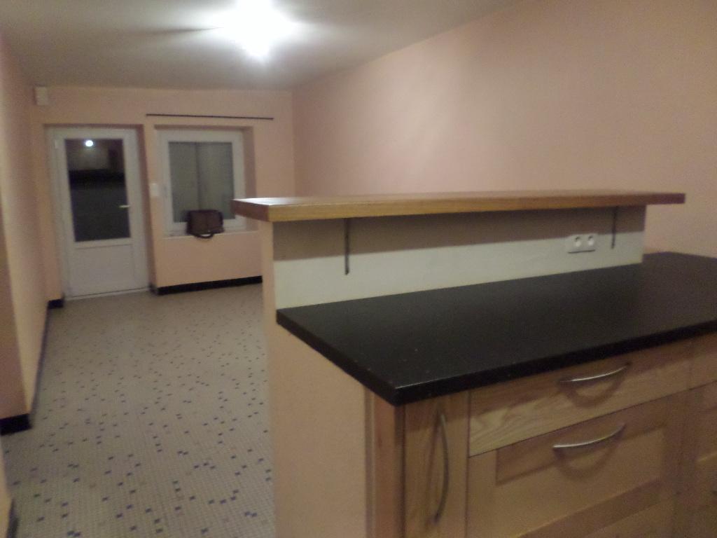 Le Bon Coin Cuisines Equipees location appartement cramans - appartement f3 avec annexes